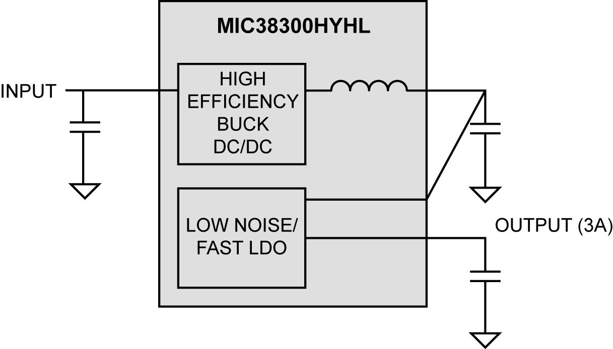 mic4422驱动电路图