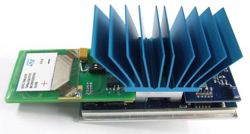 传感器掀起智能机器的绿色能源革命Power Systems Design 中国 推